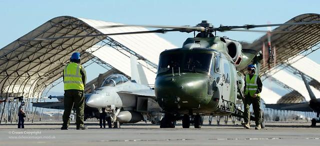 Mk9A Helicopter At Naval Air Facility El Centro USA  Flickr  Photo Sharing