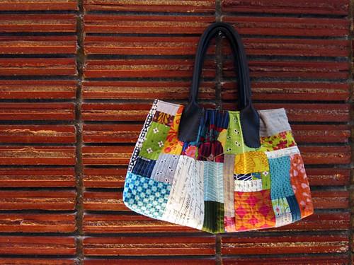 mama's bag!