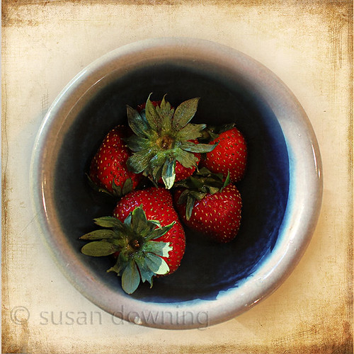 Bowl of Berries 64/365
