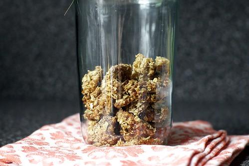 granola-crusted nuts | smitten kitchen