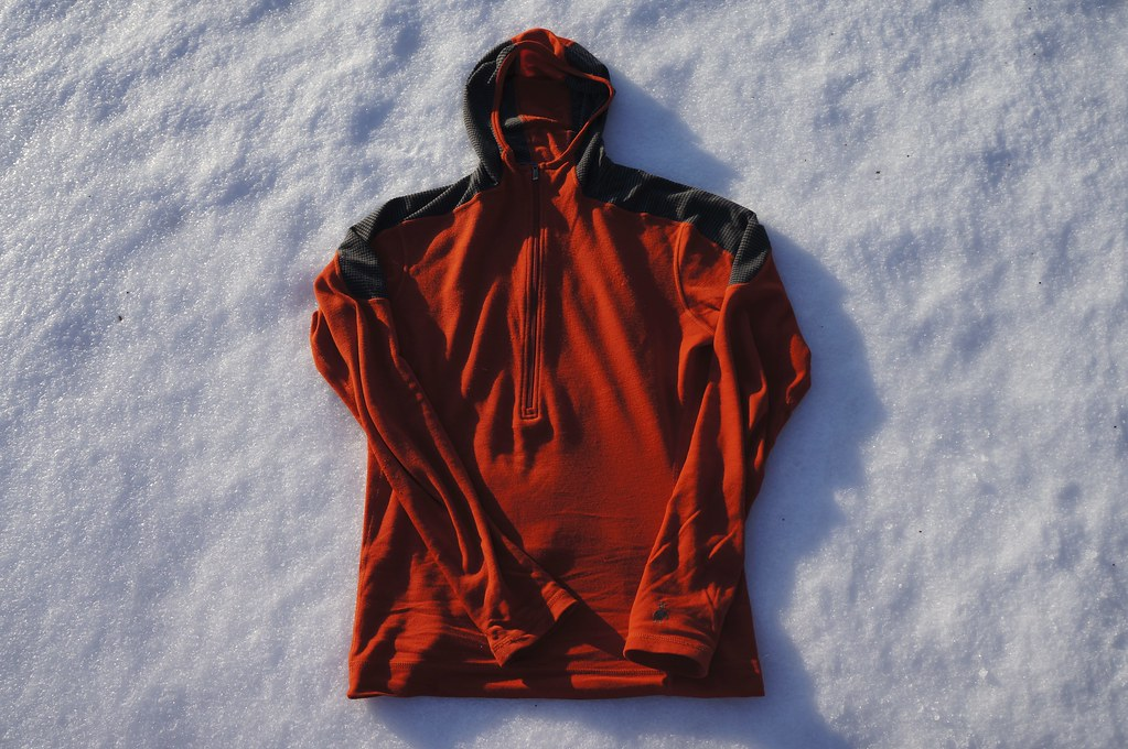 Smartwool Midweight Hoody
