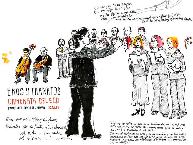 Eros y Thánatos 1