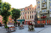 Świdnica old town in the summer, Poland by Maria_Globetrotter