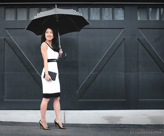 WHBM white dress6