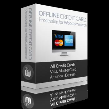 WPLab Offline Credit Card Processing v1.7.3 for WooCommerce