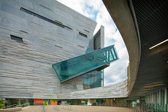 Perot Museum of Nature and Science | Dallas, TX | Morphosis