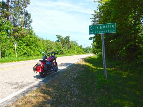 06-03-2016 Ride Saxeville,WI