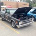 2016-07-03 Hot Rods & Hot Wings Cruise-In - Charleston WV