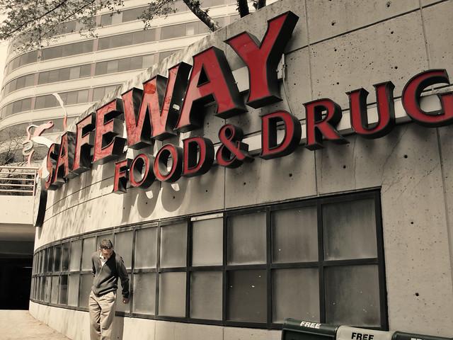 Safeway!