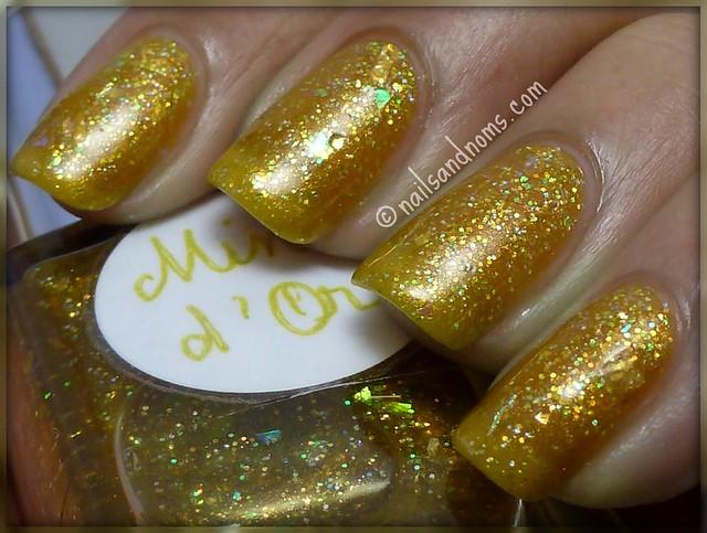 Karine - Mine d'Or