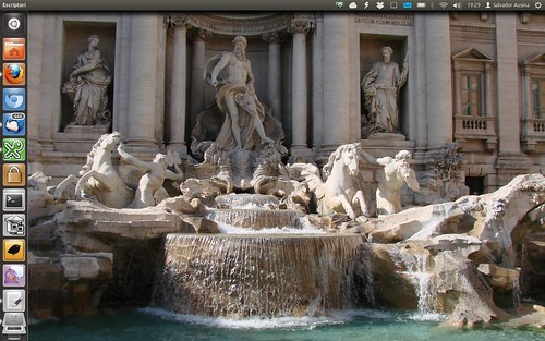 Fons Pantalla 2012- 04 - Fontana di Trevi