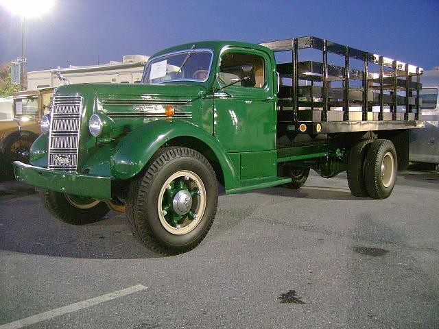 MACK Commercial Trucks For Sale