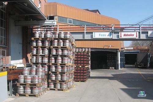 Пивоварня Hofbrau