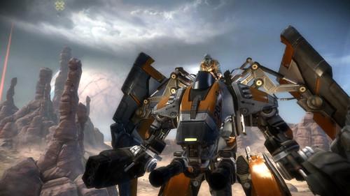 Hawk1 - RIDE, DIE & FLY IN STARHAWK!