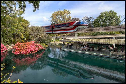 Monorail Monday (Edition 25)