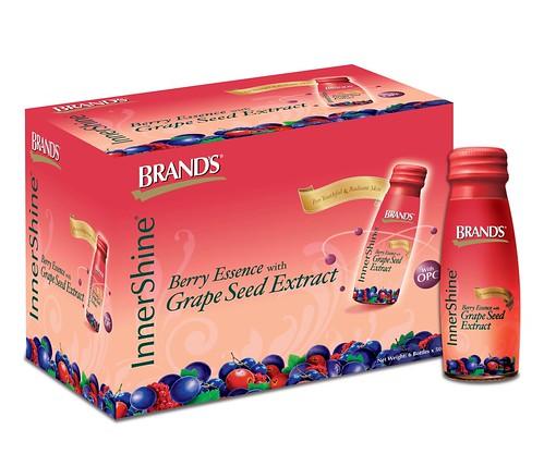 Innershine Berry Essence W GSE