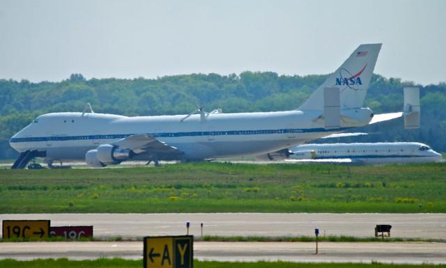 N805NA   747-100