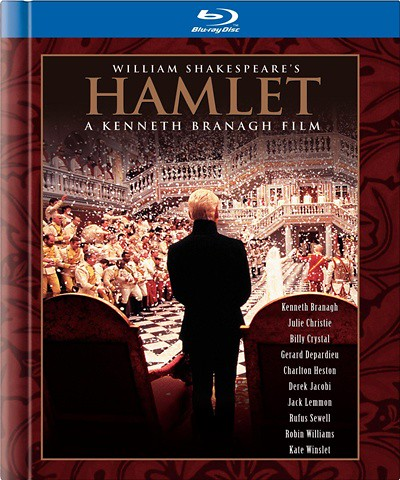 Hamlet 96 Blu