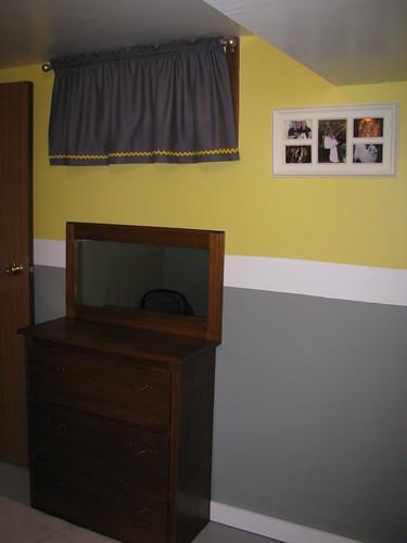 Hamster's Dresser