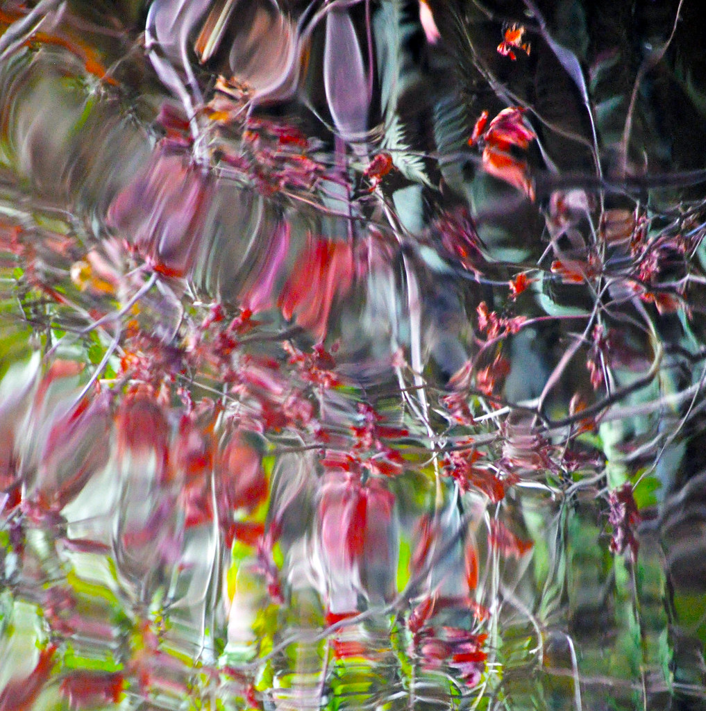 Abstract: Almost Glass