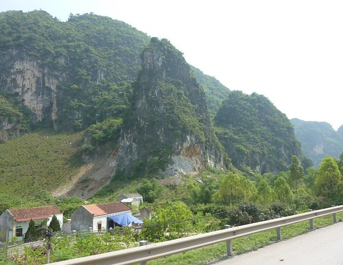 V-Route Hanoi-Lang Son (58)