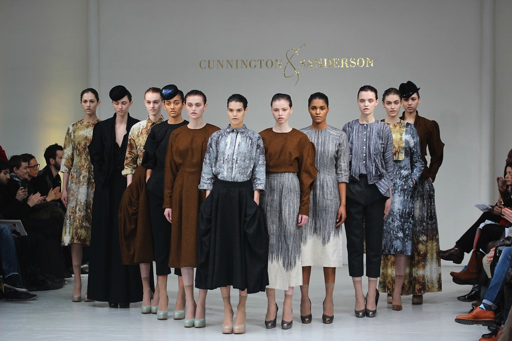 Cunnington & Sanderson Fall 2012 by Percevalties