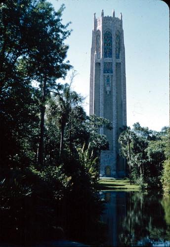 Bok Tower: Lake Wales, Florida