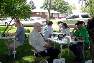 Family Fun Day Chess Games | by IndianPrairie