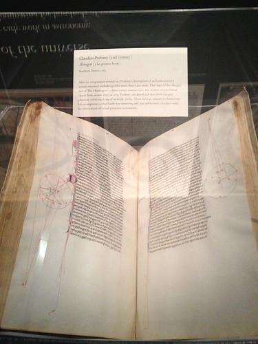 Ptolemy, Almagest, 1279