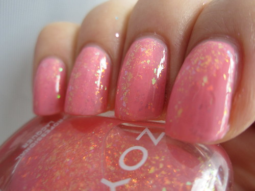 Legally Polished: Recent Manicures
