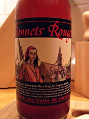Lancelot, Bonnets Rouge, France
