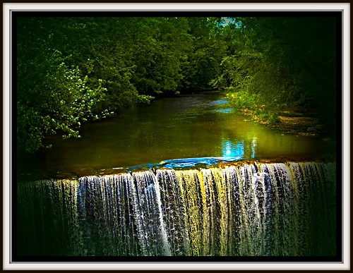 county street new york ny ontario mill water river main falls historic 1001nights flint phelps 1001nightsmagiccity onasill