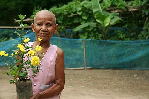 7049286161 1edebb01e6 El único refugio para ancianos en Camboya