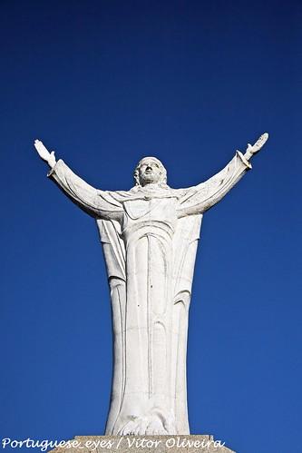 Cristo Rei de Infias - Portugal