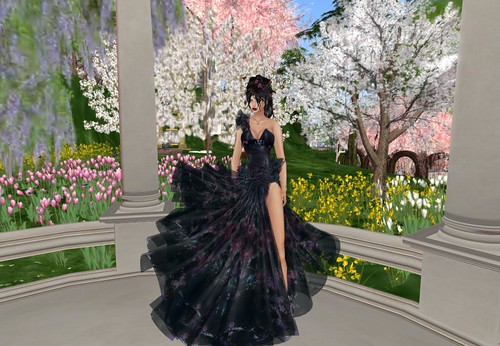 EXCLUSIVE GIFT APRIL MEMBERS *EXOTICA* by Cherokeeh Asteria