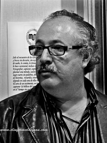 J.J.Frias, Paisaje Humano II