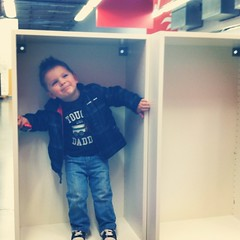 More Ikea Fun