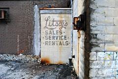 Litsey's