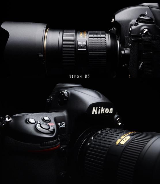 Day 284 | Nikon D3
