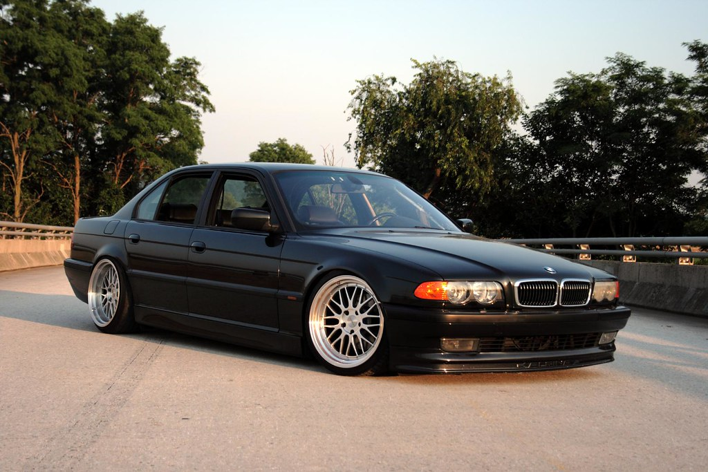 E38 In Amish Counrty