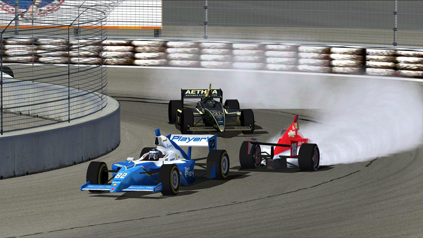 Lotus Grand Prix of Long Beach [33L] 7413263796_a0fadac5cc_h