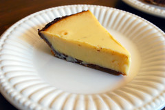 pie, baking, baked goods, produce, food, dish, cheesecake, dairy product, flan, cuisine,