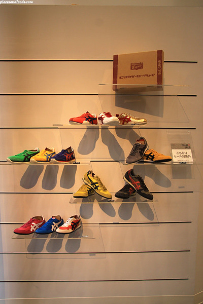 onitsuka tiger osaka shop 6