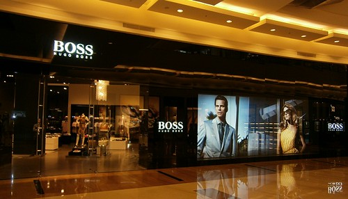 The huge potential of Indonesia's luxury market Hugo-Boss-store-at-Pacific-Place-Jakarta