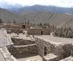 Desarrollan opciones para el ecoturismo en Salta, Argentina