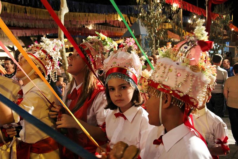 Fiestas de San Pedro 2012. 28 de junio 07