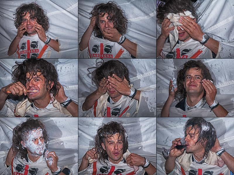 Le sofferenze di Fabrizio