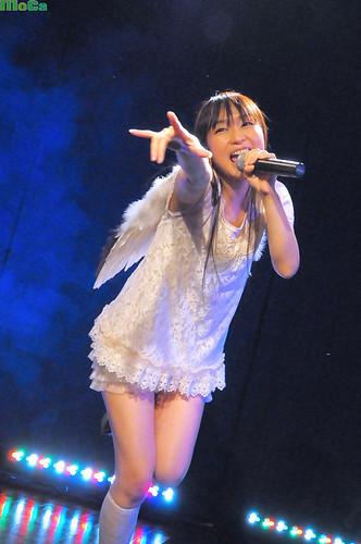 120628(1) - 聲優「今井麻美」在部落格發表長篇感言,感謝大家長期對他與『歌姬.如月千早』的支持! 新(5/6)