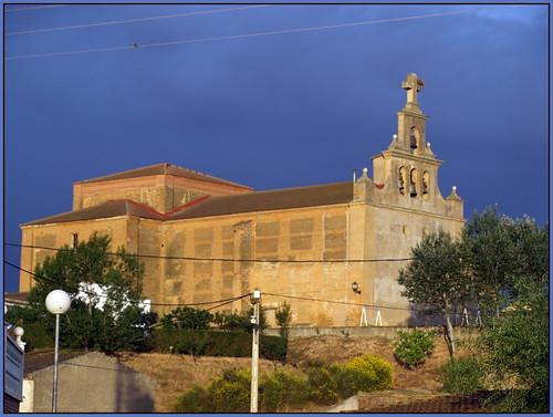 Iglesia de Nuestra Señora de la Asunción (Abia de las Torres, Palencia)