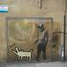 Banksy in Bermondsey